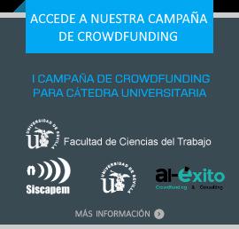 Campaña de Crowfunding 2016